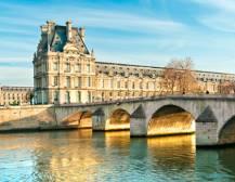 Eiffel Tower Dinner, Seine Cruise & Paris Lido Show