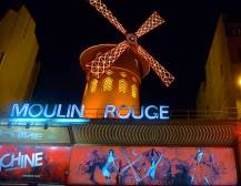 Eiffel Tower Dinner, Seine Cruise & Moulin Rouge