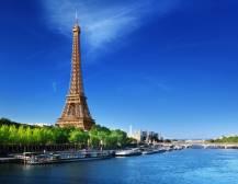 Eiffel Tower Dinner & Seine Cruise