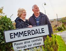 Emmerdale Village Tour with Transport from Leeds