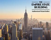 Empire State Building Tickets - Skip The Line