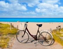 Formentera Cycling Tour from Ibiza
