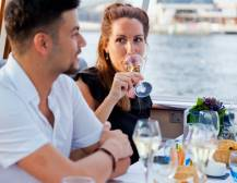 4-Course Amsterdam Dinner Cruise
