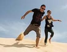 Fuerteventura Dunes Cruise