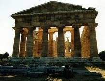 Full Day Salerno & Paestum Tour - from Sorrento
