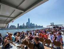 Manhattan Island Cruise
