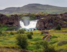 Game of Thrones Tour - Iceland