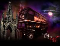 Ghost Bus Tours Edinburgh