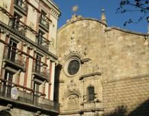 Gothic Quarter Walking Tour