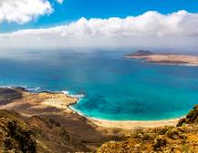 Graciosa Island Tour