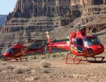 Grand Canyon Helicopter & Ranch Adventure + FREE Monorail Pass