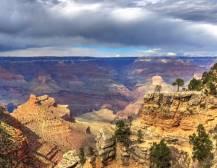 Grand Canyon South Rim Bus Tour + FREE Show