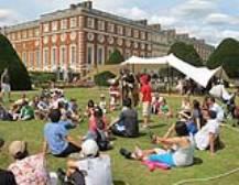 Hampton Court Palace - Skip the Line