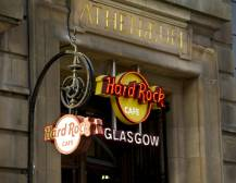 Hard Rock Cafe Glasgow - Jump the Queue