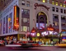 Hard Rock Café New York