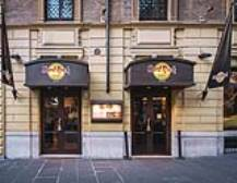 Hard Rock Cafe Rome - Queue Jump Tickets