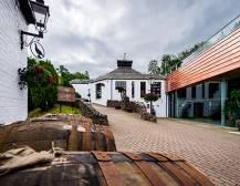 Highland Whisky Experience