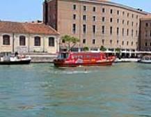 Hop On Hop Off Cruise - Venice