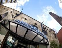 Jameson Whiskey Tour