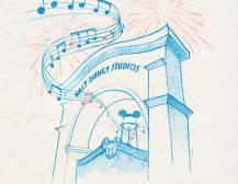 Disney Loves Jazz, Soiree of Jazz at Disneyland Paris 2018