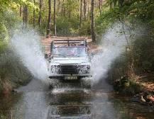 Jeep Safari - from Fethiye