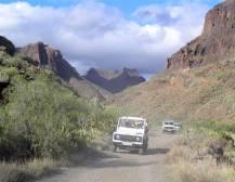 Jeep Safari - Majorca