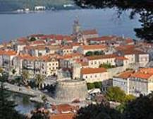 Korcula Day Trip from Dubrovnik