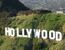 LA City Tour and Movie Stars' Homes