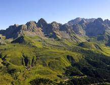 Lake Garda To Dolomites Day Trip