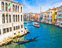 Lake Garda To Venice Day Trip