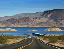 Lake Mead Lunch or Dinner Cruise