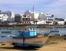 Lanzarote Day Trip - From Fuerteventura