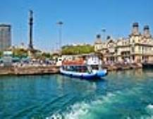 Las Golondrinas - Barcelona Boat Cruise
