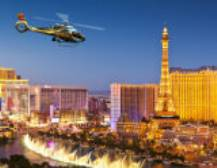 Las Vegas Strip Helicopter Flight