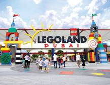 LEGOLAND Dubai Tickets