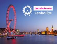 London BIG Ticket - 4 attractions in 1