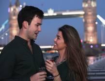 London Showboat Cruise