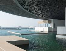 Louvre Abu Dhabi Tickets