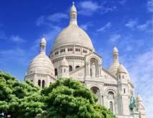 Louvre Guided Tour & Montmartre Tour