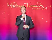 Madame Tussauds at I-Drive 360