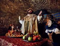 The Medieval Banquet London