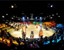 Medieval Times Dinner Show Orlando
