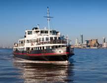 Mersey Ferries River Cruises