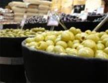 Milas Market - from Bodrum