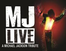 MJ LIVE Las Vegas