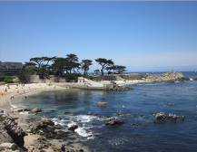 Monterey and Carmel Tour