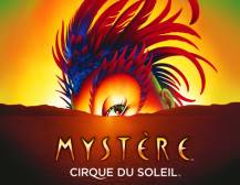 Mystere - Cirque du Soleil