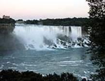 New York To Niagara Falls - Overnight Trip