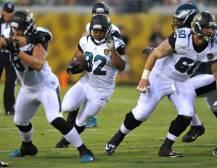 Jacksonville Jaguars Tickets - NFL Live