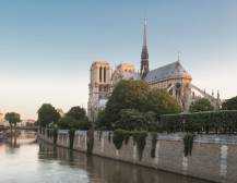 Notre Dame Cathedral: After Hours Tour of the Towers